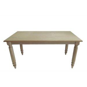 Стол на деревянном каркасе APM-3020