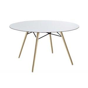Стол на деревянном каркасе APM-3033