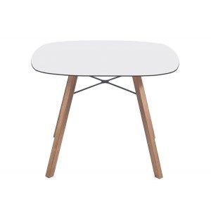Стол на деревянном каркасе APM-3037