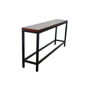 Барный стол BS-25  в стиле лофт