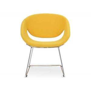 Кресло на металлокаркасе MK-537