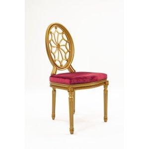 стул из пластика