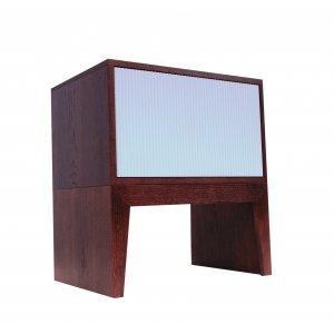 Прикроватная тумбочка,тумбочка в спальню,тумба для дома, тумбочка для дома,идея для дома,дизайнерская тумбочка