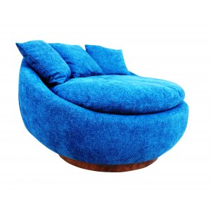 """Кресло вращающееся на 360 градусов  """"Ofelia"""""""