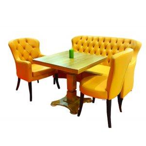 Комплект мебели Maseratti