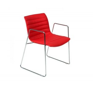 Кресло на металлокаркасе MK-513