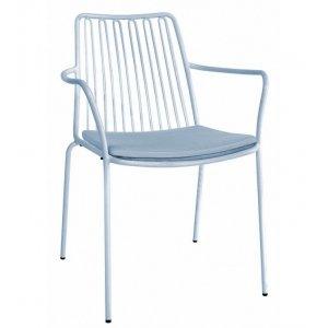 Кресло в стиле лофт MS-221