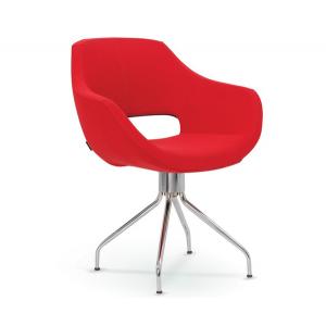Кресло на металлокаркасе MK-570-c