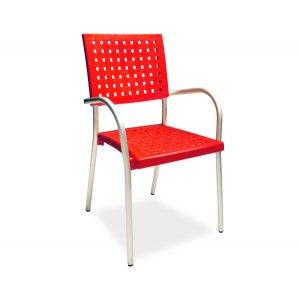 Кресло пластиковое MК-512