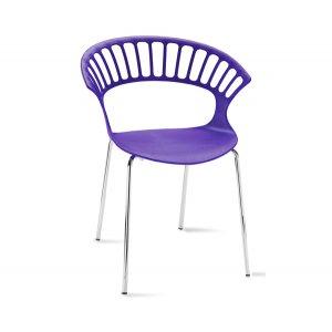 Кресло пластиковое MK-517