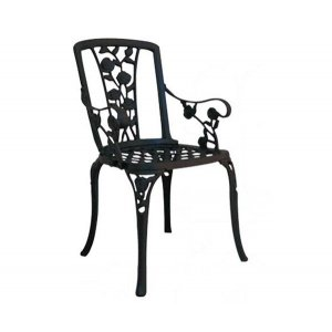 Кресло на металлокаркасе MK-518