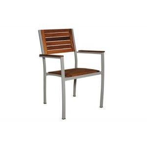 Кресло на металлокаркасе МК-5210