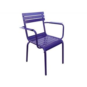 Кресло на металлокаркасе MK-5218