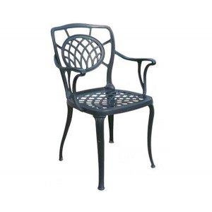 Кресло на металлокаркасе MK-525