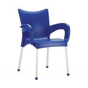 Кресло пластиковое MК-528