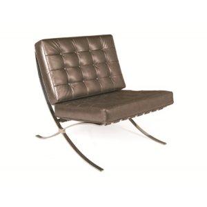 Кресло на металлокаркасе МК-531
