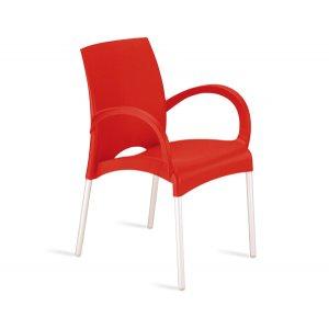 Кресло пластиковое МК-546