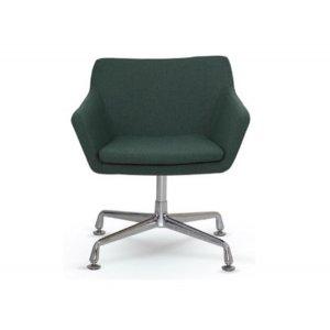Кресло на металлокаркасе MK-548-c