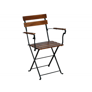 Кресло на металлокаркасе MK-5501
