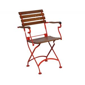 Кресло на металлокаркасе  MK-5505