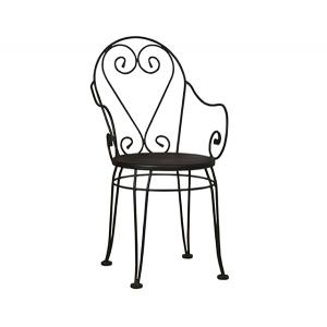Кресло на металлокаркасе MK-5514