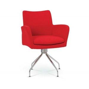 Кресло на металлокаркасе MK-571-c