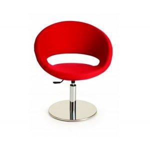 Кресло на металлокаркасе MK-581
