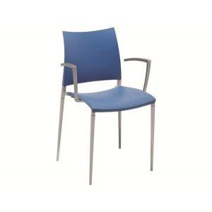 Кресло пластиковое МК-695