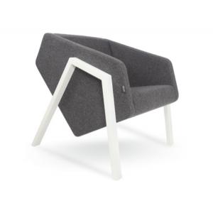 Кресло на металлокаркасе MK-715