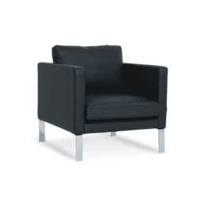 Кресло на металлокаркасе MK-742