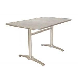Стол на металлокаркасе MM-2039