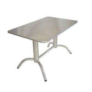 Стол на металлокаркасе MM-2051