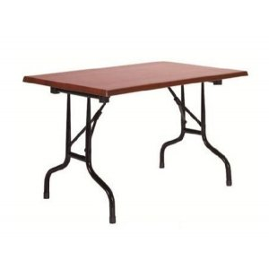 Стол на металлокаркасе MM-2067