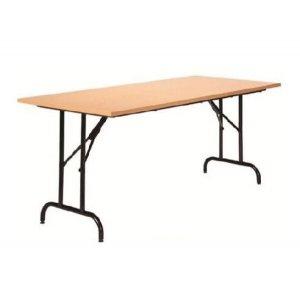 Стол на металлокаркасе MM-2068