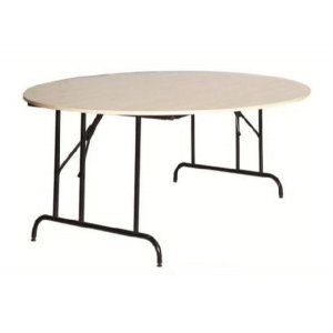 Стол на металлокаркасе MM-2069