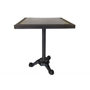Стол на металлокаркасе MM-2072