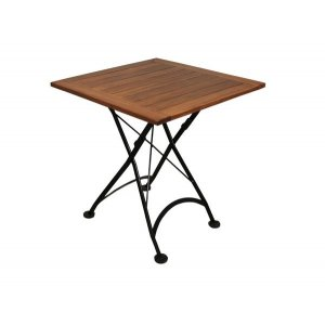 Стол на металлокаркасе ММ-4402