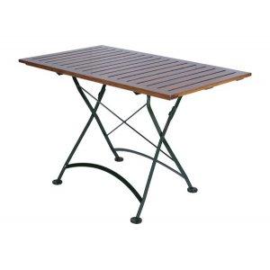 Стол на металлокаркасе ММ-4403-а