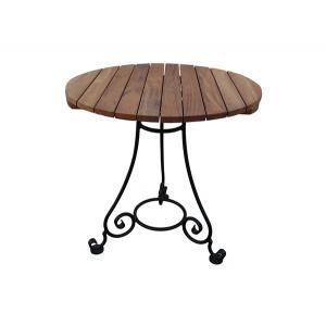 Стол на металлокаркасе MM-4405