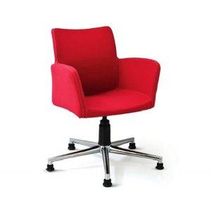 Кресло на металлокаркасе OKB-7001-b