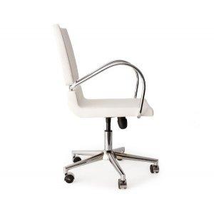 Кресло на металлокаркасе OKB-7008