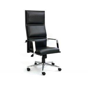 Кресло на металлокаркасе OKB-7041-b