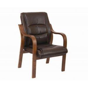 Кресло на деревянном каркасе OKB-7052-j
