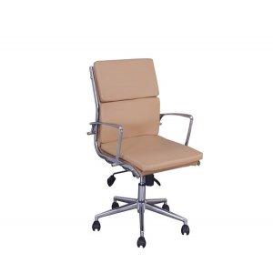 Кресло на металлокаркасе OKB-8005-a