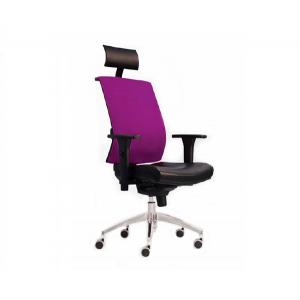 Кресло на металлокаркасе OKB-8009