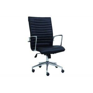 Кресло на металлокаркасе OKB-8024-b