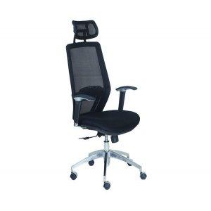 Кресло на металлокаркасе OKB-8034