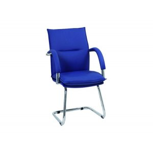 Кресло на металлокаркасе OKB-8048-b