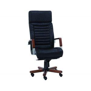 Кресло на деревянном каркасе OKB-8063