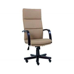 Кресло на деревянном каркасе OKB-8081-b